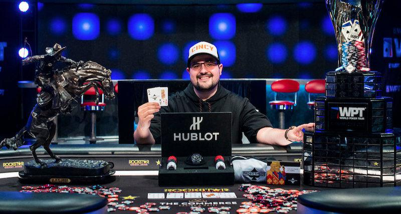 Online Poker Won Menang Bersama Situs Poker