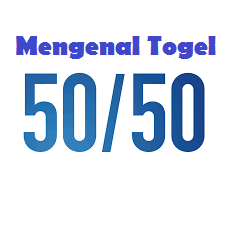 Mengenal Togel 50-50