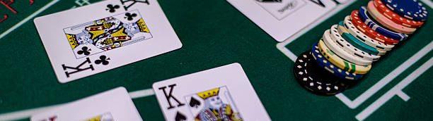 Online Poker Won